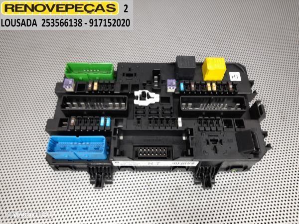 Caixa Dos Fusíveis Opel Astra H Gtc (A04)