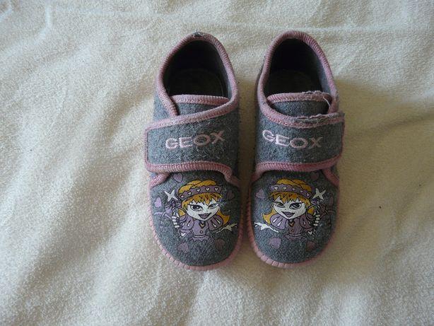 buciki geox rozmiar 26 dla dziewczynki