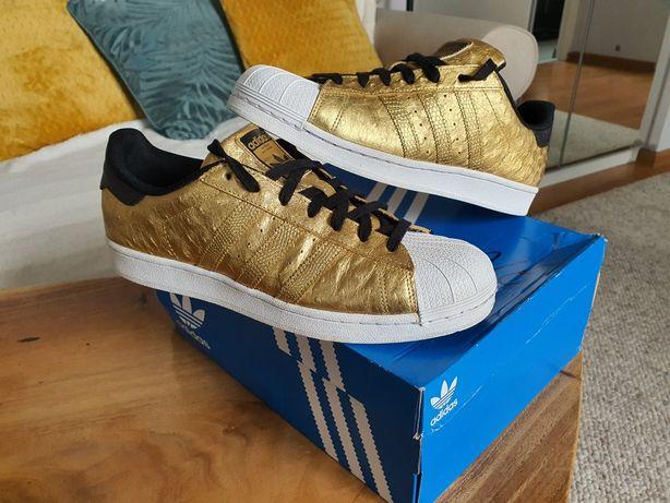 Adidas 43 - Jak Nowe Okazja