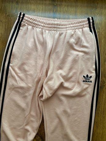 Damskie spodnie dresowe ADIDAS, rozmiar L/XL