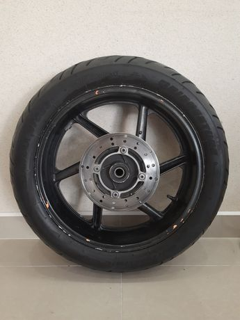 Колесо HONDA CBR 600 / диск на спортбайк/ кастом.