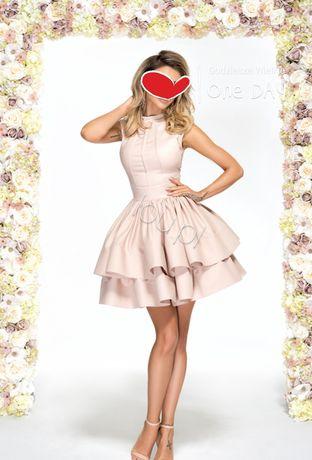 Sukienka Lou Simmi r. M