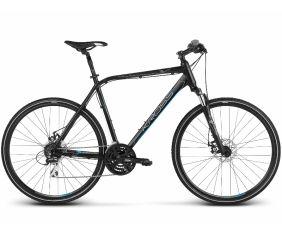 Rower Crossowy Kross Evado 5.0 Męski 28 XL czarny
