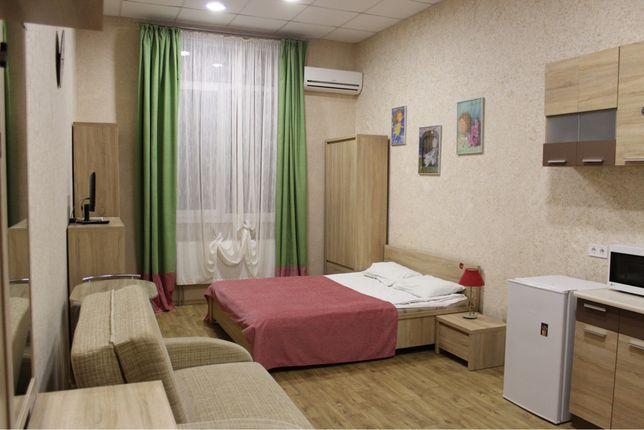 Продам смарт-квартиру Аркадия 30 кв.м.