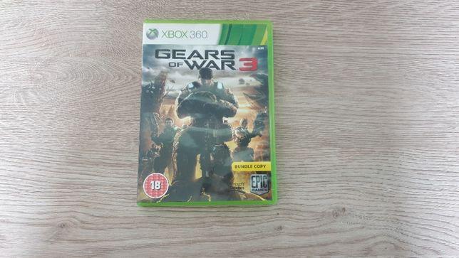 Gears Of War 3 Gra Xbox 360/Xbox One