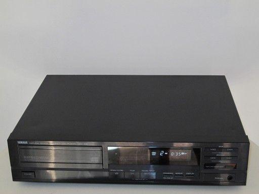 Yamaha CD CDX-410