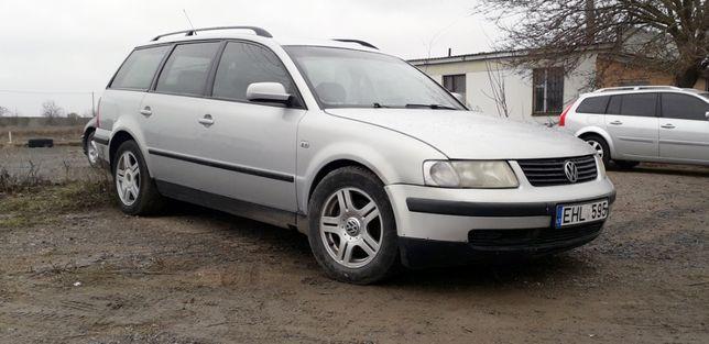 Volkswagen Passat B5 1.9 TDi универсал