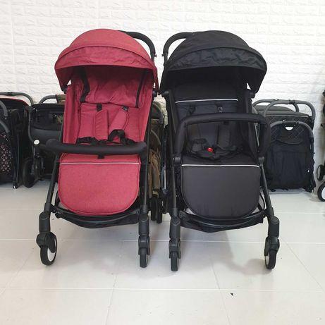 Baby Throne Plus. Бордовая, черная. Распродажа!