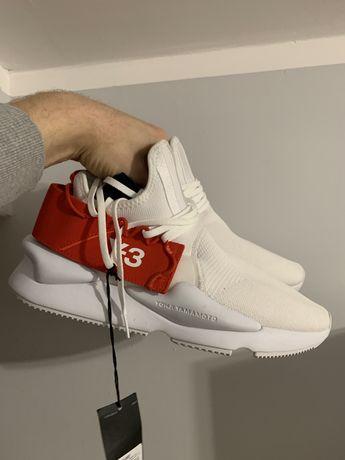 Adidas Y-3 Kaiwa Knit rozmiar 46