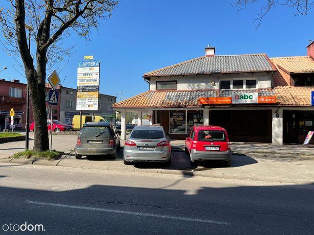 Lokal w ścisłym centrum Wejherowa!