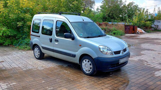 Renault Kangoo 1.5тdi 2004