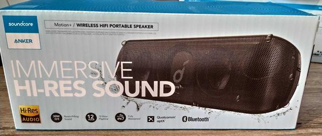 Głośnik bluetooth 30 w. Jakość jak Sony/JBL