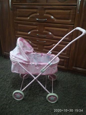 Детская колясочка