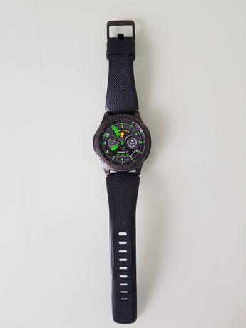 Смарт-годинник Samsung Frontier