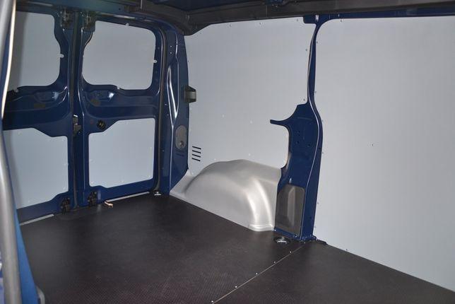 PODŁOGA do busa – Łatwy montaż TANIA WYSYŁKA - Zabudowa Busa NV 250 L1