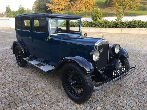 """Austin Six aberto 1931 """"By Gordon"""""""