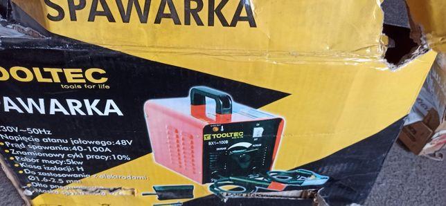 Spawarka Tooltec BX1-100B