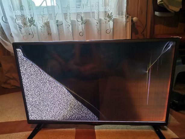 Телевізор не робоча матриця lg 32
