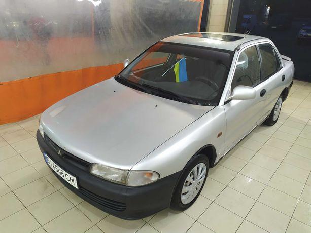 Продам Mitsubishi lancer!!!
