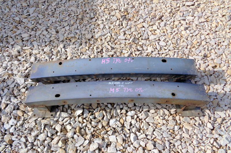 Mazda 5 belka zderzaka tył 07r Częstochowa - image 1