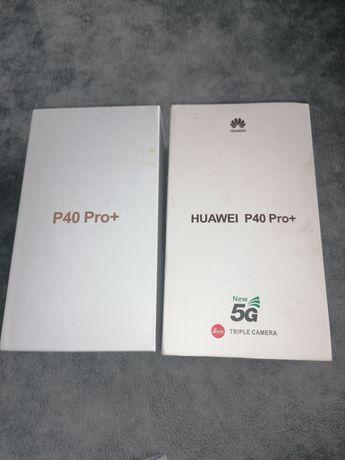 Телефон huawei p40