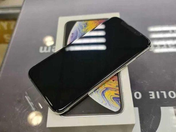 Apple iPhone XS 64gb silver nowy z wymiany