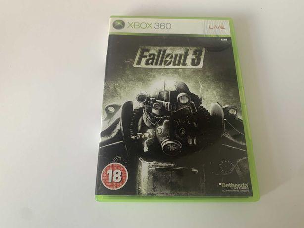 Falout 3 Xbox 360