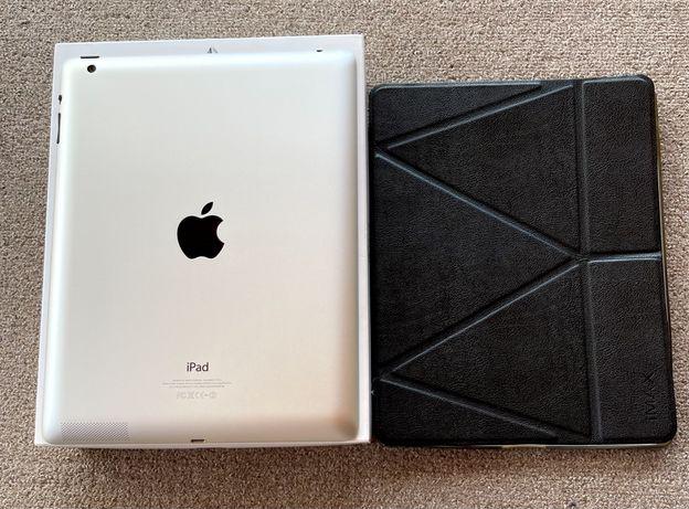 Ipad 4 поколения, планшет apple