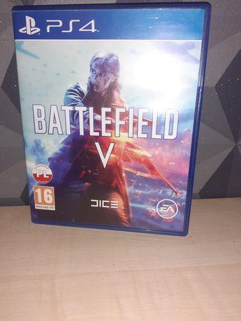 Battlefield V. Gra ps4