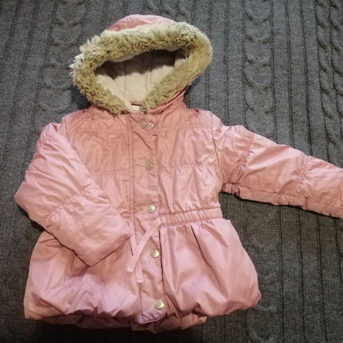 Детская куртка Next на девочку Киев - изображение 1