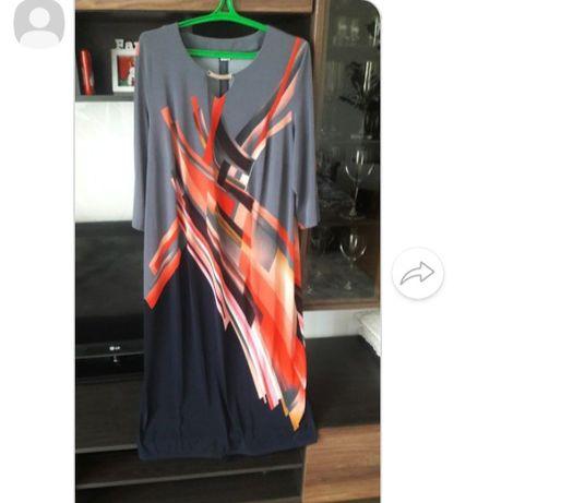 Плаття жіноче тканина