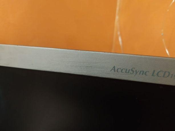 Монитор NEC AccuSync LCD193WM 19''