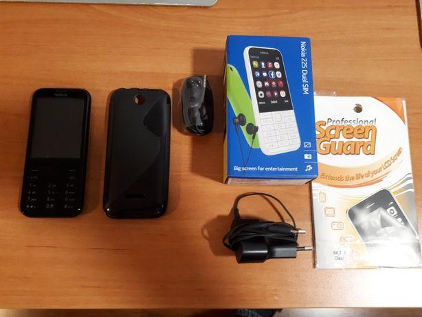 Nokia 225 Dual Sim Stan bdb