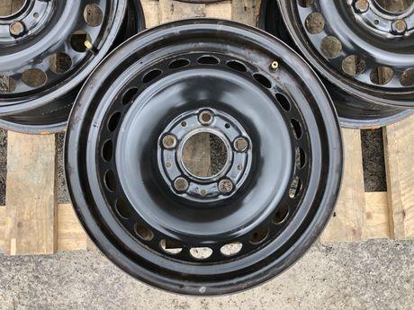 5х120 r15 BMW Traffik Диски стальные оригинал Germany 1000 грн комплек