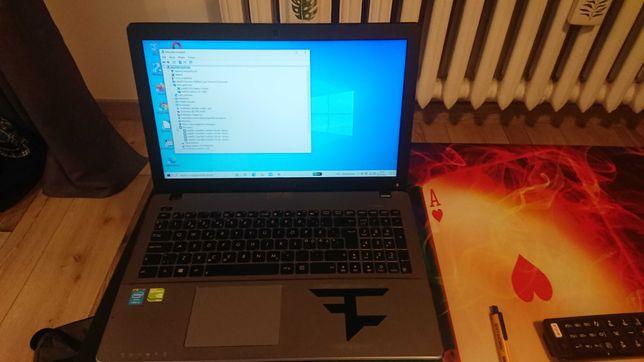 Laptop Asus X550L