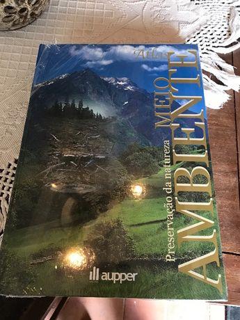 Livros ambientais