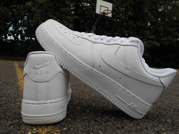 Оригинальные Nike Air Force 1