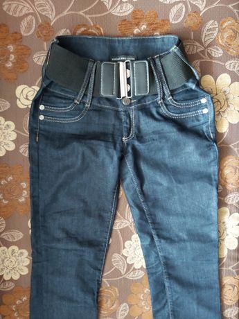 Spodnie dzinsowe Versace L.