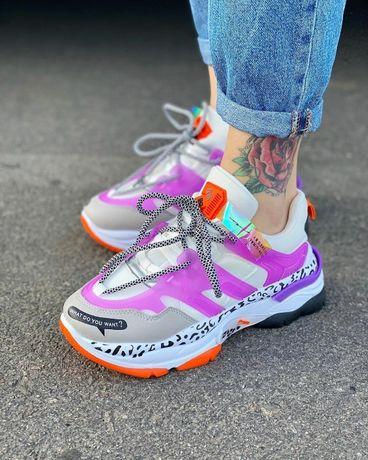 Женские стильные кроссовки кеды Balenciaga