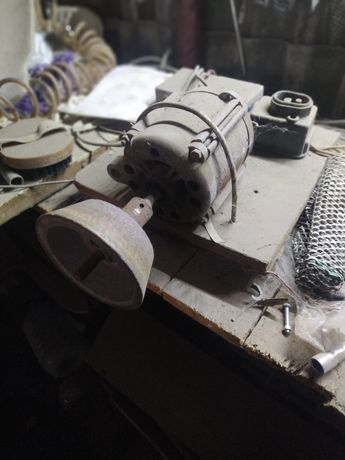 Заточкой станок от стералки