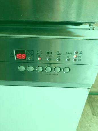 Посудомийна машина Сіменс