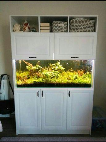 Szafka pod akwarium akwariowa 120x40 240l