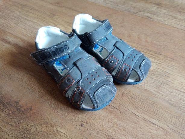 Sandalki chlopiece Lasocki Kids tanio