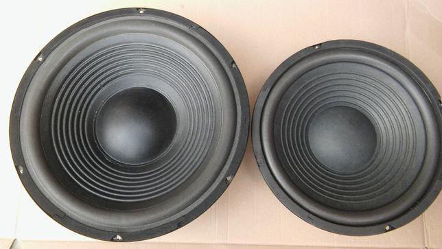 Głośniki Cobra i Fonics