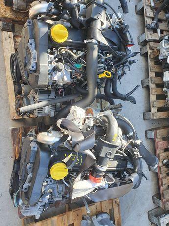 Motor renault 1.5dci k9k722/k9k 728