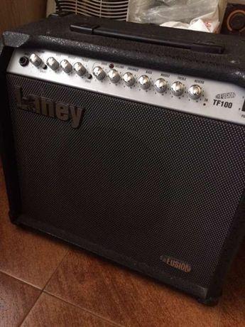 Amplificador Guitarra LANEY 50w
