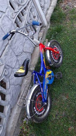 Велосипед дитячий в хорошому стані, все робоче,