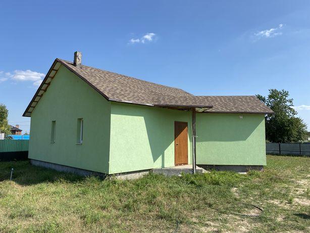 Дом с ремонтом 15 км.от Киева Петропавловское (Петровское)