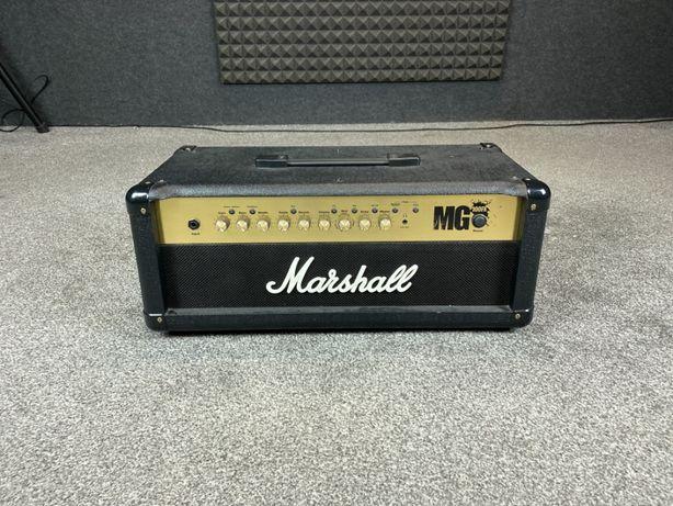 Wzmacniacz gitarowy Head Marshall MG100 FX