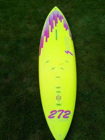 Windsurfing deska Klepper 272 zamienię